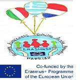 Suggested logo no 1_8th Junior – Senior High School in Chalandri