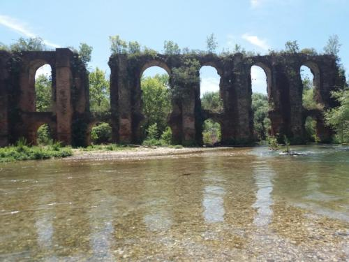 Hoping to visit the Hadrian aqueduct in Preveza as well!